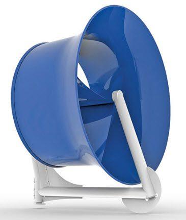 kleine-windturbine